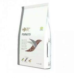 Henry Bell Peanuts 12.55kg