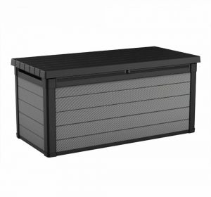 Keter Storage Box 570L Grey